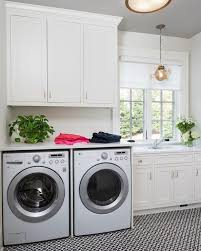 white laundry room cabinets with canopy designs globe branches