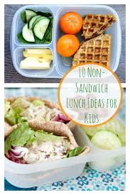 10 non sandwich lunch ideas for healthy ideas for