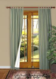 Green Color Curtains Weathermate Insulated Tab Top Curtains Thermal Curtains Solid