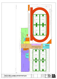v a floor plan facility floor plan