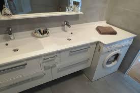 salle de bain avec meuble cuisine meuble de salle de bain avec meuble de cuisine maison design