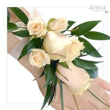wedding wrist corsage wedding flowers bespoke service displays bouquets and more