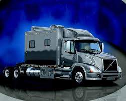 build a volvo truck legacy sleepers ari american reliance industries co semi