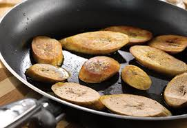 frites de banane plantain coup de pouce