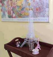 eiffel tower centerpieces eiffel tower centerpieces replicas statues and wall hangings