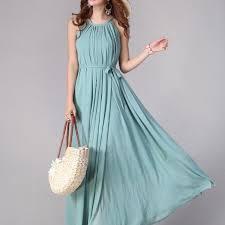 sundress boho long maxi dress holiday beach dress plus size