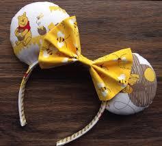 25 winnie pooh ears ideas disney ears