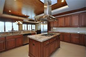kitchen island cooktop kitchen islands with cooktop 13727 slate creek houston tx