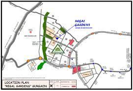 dlf regal gardens resale price regal gardens sector 90 gurgaon 2