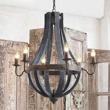 Black Metal Chandeliers Rustic Black Chandelier Editonline Us