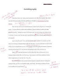 graduate essay samples example autobiographical essay executive sous chef sample resume cover letter example autobiographical essay example example short autobiographical essay drugerreport examples autobiography narrative essays college