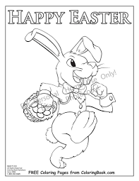 easter coloring pages color online alric coloring pages
