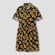 baby doll dresses babydoll dress class sunflower target