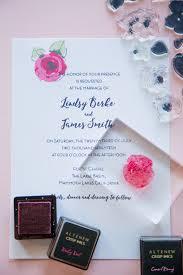 diy wedding invitation kits altenew wedding kit