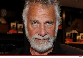 Worlds Most Interesting Man Meme - the most interesting man in the world sued for being the