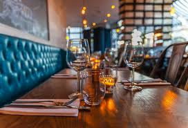Clean Table 5 Ways To Tell If A Restaurant Isn U0027t Clean Safebee