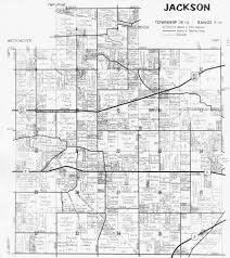 porter county indiana genweb jackson township maps