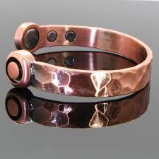 magnetic bracelet with copper images Arthritis bracelets for mens classic mens copper alloy magnetic jpg