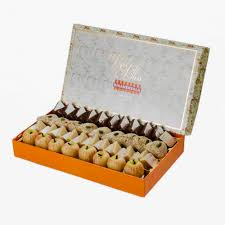 Indian Wedding Mithai Boxes Assorted Mithai Gifts Send Assorted Mithai India