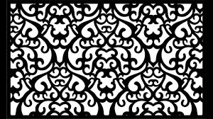 decorative mdf jali youtube