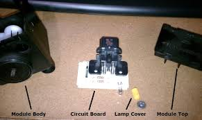 ford f150 airbag light replacement how to fix a code 27 air bag code on a ford truck bohack