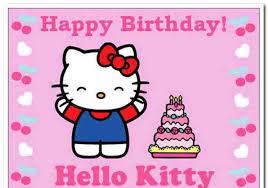 Hello Kitty Meme - happy birthday hello kitty meme rusmart org