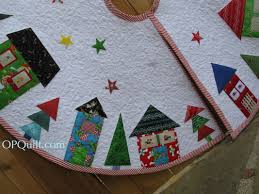 christmas tree skirt occasionalpiece quilt