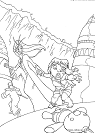 atlantis 72 atlantida printable coloring pages kids
