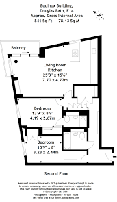 2 bedroom apartment for sale in equinox building 1 douglas path