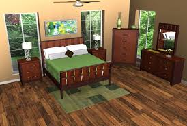 Upscale Bedroom Furniture by 3d Upscale Housewares Models Poser Format