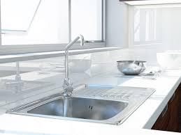 kitchen sink macerator the kitchen man countertop edges sinks wilmington nc