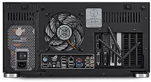 Case For Home Theater Pc by Steiger Dynamics Leet Home Theater Pc Sound U0026 Vision