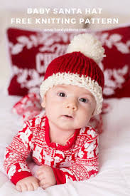 29 best christmas knits for kids images on pinterest christmas