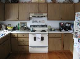 Updating Kitchen by 8 Best Updating Kitchen Cabinet Face Frame Using Iron On Veneer
