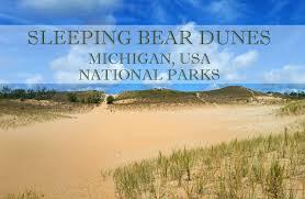 Michigan National Parks images Sleeping bear dunes national park michigan usa chasing wildgusts jpg