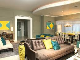 hgtv ideas for living room decorating with sunny yellow alluring hgtv living room paint colors