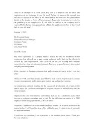 sample resume cover letter for healthcare