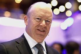 Seeking News Deutsche Bank Said To Be Seeking Replacement For Ceo Business