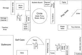 18 preschool classroom floor plan daycare design ideas