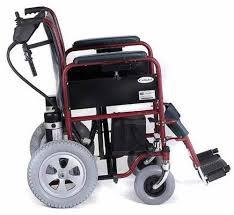 Drive Wheel Chair Fixed Wheelchair Foldable Wheelchair Light Fixed Wheelchair