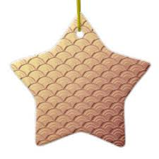 copper colored ornaments keepsake ornaments zazzle