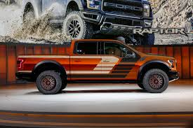 widebody truck sema 2017 line x