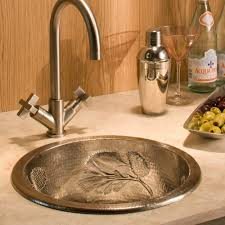 Luxury Copper Kitchen Prep Sinks Native Trails - Kitchen prep sinks