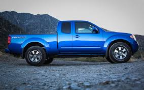 nissan frontier pro 4x lifted nissan frontier information and photos momentcar