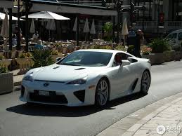 lexus lfa in the philippines lexus lfa 8 july 2014 autogespot