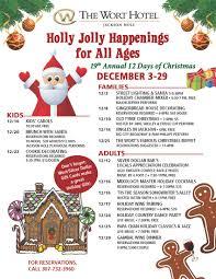 jackson hole holiday events u0026 celebrations 2015
