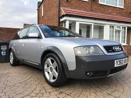audi allroad 2 5tdi 82000 miles only in dartford kent gumtree