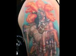 big checho tattoos