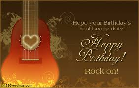 rock this birthday free songs ecards greeting cards 123 greetings