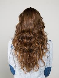 pictures of spiral perms on long hair a basic guide to hair perming and knowing what to say at the